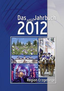 Das neue Jahrbuch 2012