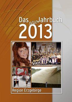 Das neue Jahrbuch 2013
