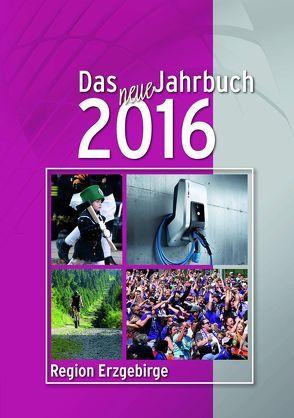 Das neue Jahrbuch 2016
