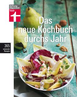 Das neue Kochbuch durchs Jahr von Iden,  Karin