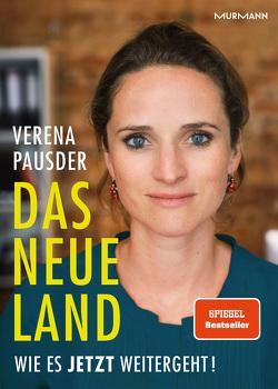 Das Neue Land von Pausder,  Verena