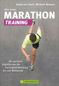 Das neue Marathon-Training von Reusse,  Michael, von Opel,  Sonja