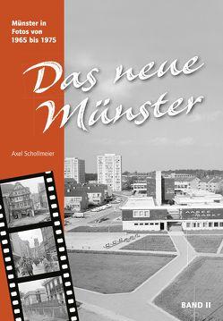 Das neue Münster II von Schollmeier,  Axel
