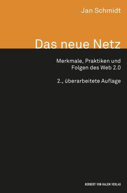 Das neue Netz von Schmidt,  Jan