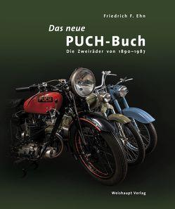 Das neue PUCH-Buch von Ehn,  Friedrich F
