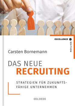 Das neue Recruiting von Bornemann,  Carsten