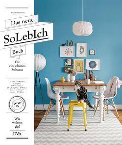 Das neue SoLebIch Buch von Maalouf,  Nicole
