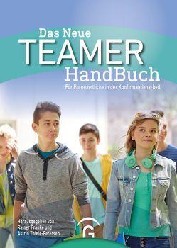 Das Neue TeamerHandBuch von Franke,  Rainer, Thiele-Petersen,  Astrid
