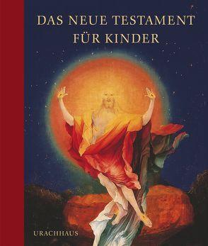 Das Neue Testament für Kinder von Barz,  Brigitte, Hausen,  Ursula