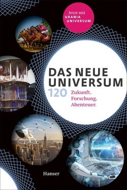 Das neue Universum 120 von Link,  Christoph Thomas