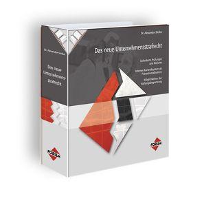 Print plus – Ausgabe Das neue Unternehmensstrafrecht (Print-Ausgabe + E-Book) von Palkovits,  Sina Maria, Papp,  Isabelle, Rathkolb,  Gregor, Skribe,  Alexander