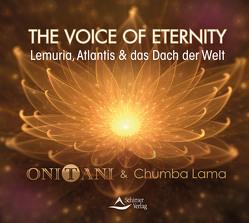 Das neue Zeitalter von Lama,  Chumba, ONITANI