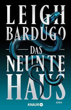 Das neunte Haus von Bardugo,  Leigh, Gyo,  Michelle