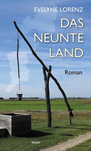 Das neunte Land von Lorenz,  Evelyne