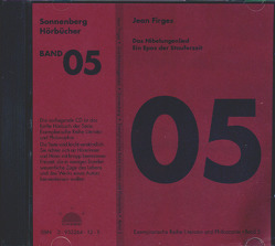 Das Nibelungenlied von Firges,  Jean