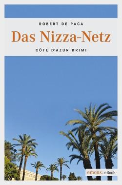 Das Nizza-Netz von De Paca,  Robert