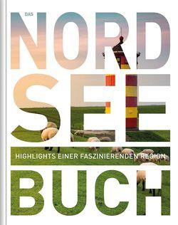 Das Nordsee Buch von KUNTH Verlag