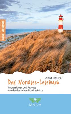 Das Nordsee-Lesebuch von Irmscher,  Almut