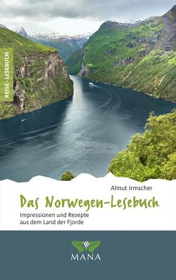 Das Norwegen-Lesebuch von Irmscher,  Almut