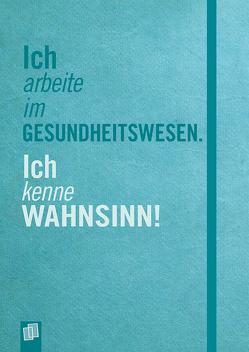 Das Notizbuch für die Alten- und Krankenpflege von Redaktionsteam Verlag an der Ruhr