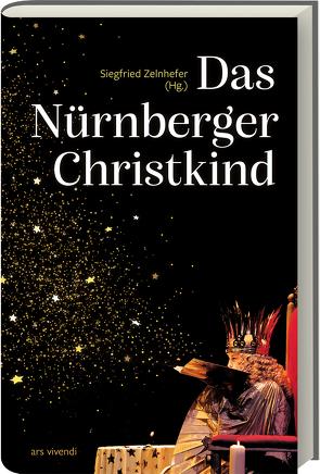 Das Nürnberger Christkind von Siegfried Zelnhefer