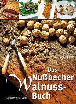 Das Nussbacher Walnuss-Buch von Linsbod,  Ferdinand