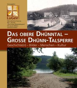 Das Obere Dhünntal – Große Dhünn-Talsperre