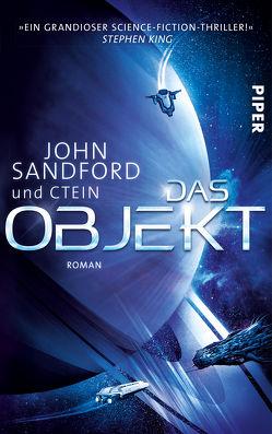 Das Objekt von Ctein, Herrmann-Nytko,  Ingrid, Sandford,  John