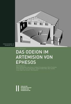 Das Odeion im Aremision von Ephesos von Zabrana,  Lili