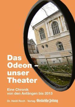 Das Odeon – unser Theater