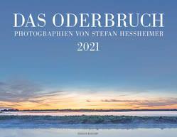 DAS ODERBRUCH 20201 von Hessheimer,  Stefan