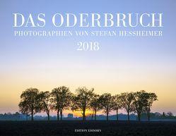DAS ODERBRUCH von Stefan,  Hessheimer