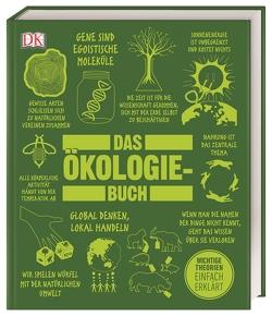 Big Ideas. Das Ökologie-Buch von Coyne,  Celia, Farndon,  John, Harris,  Tim, Harvey,  Derek, Jackson,  Tom, Schroeder,  Julia, Singer,  Alison, Valentin,  Dr. Anke