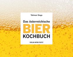 Das österreichische Bier-Kochbuch von Sluga,  Taliman