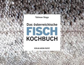 Das österreichische Fisch-Kochbuch von Sluga,  Taliman