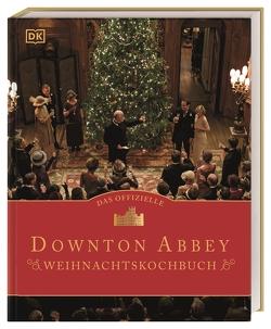Das offizielle Downton-Abbey-Weihnachtskochbuch von Ysewijn,  Regula