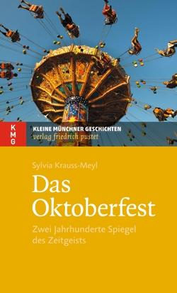 Das Oktoberfest von Krauss-Meyl,  Sylvia