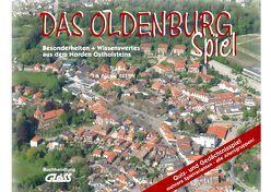 Das Oldenburg Spiel von Hamm,  Heiner, Hamm,  Selma