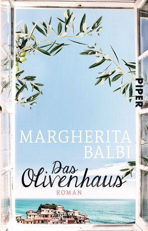 Das Olivenhaus von Balbi,  Margherita