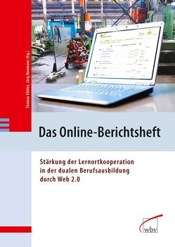 Das Online-Berichtsheft von Köhler,  Thomas, Neumann,  Jörg