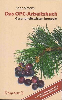 Das OPC-Arbeitsbuch von Simons,  Anne