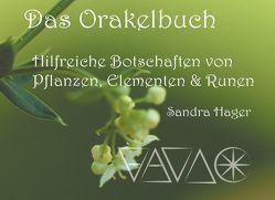 Das Orakelbuch von Hager,  Sandra