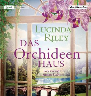 Das Orchideenhaus von Goerke,  Marie-Luise, Kabst,  Simone, Riley,  Lucinda