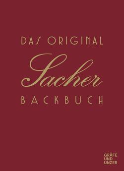 Das Original Sacher-Backbuch