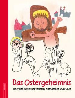 Das Ostergeheimnis von Dr. Schwaiger,  Wolfgang