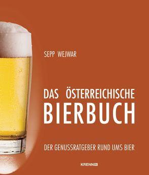 Das österreichische Bierbuch von Wejwar,  Sepp