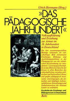Das pädagogische Jahrhundert von Herrmann,  Ulrich
