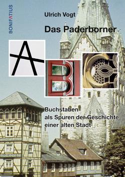 Das Paderborner ABC von Vogt,  Ulrich