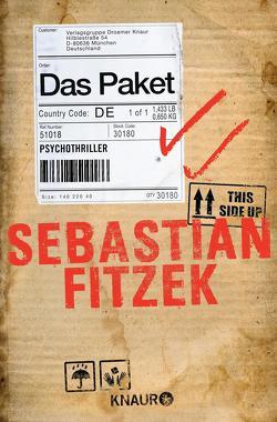 Das Paket von Fitzek,  Sebastian