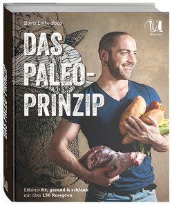 Das Paleo-Prinzip von Leite-Poço,  Boris